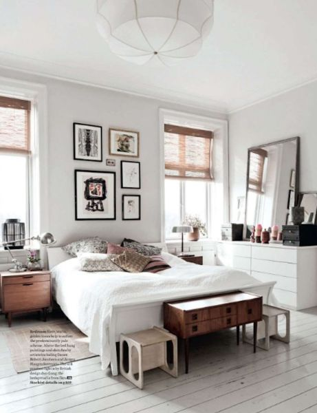 natural bedroom decorating ideas 17 Best ideas about Natural Bedroom on Pinterest | Nature