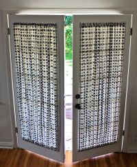17 Best ideas about French Door Blinds on Pinterest ...