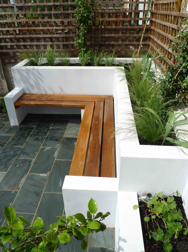 The 25 Best Ideas About Garden Seating Areas On Pinterest
