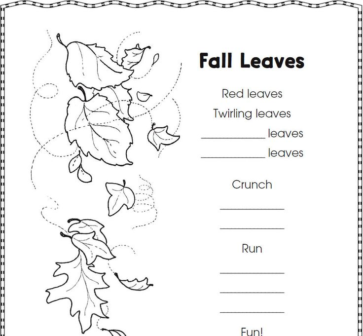 1000+ images about Fall Crafts & Learning Activities on