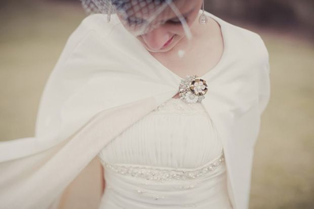 10+ Images About Wedding: Shawls And Capes On Pinterest