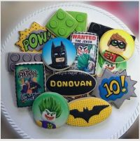 Best 20+ Lego Batman Cakes ideas on Pinterest | Lego ...