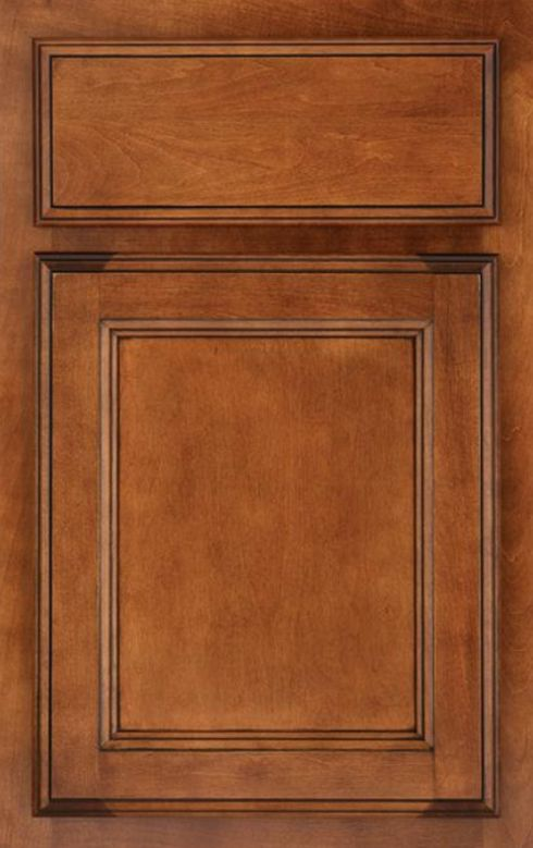 color choices for kitchen cabinets grey chairs schuler cabinetry allentown maple rumberry ebony glaze ...