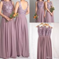1000+ ideas about Rose Bridesmaid Dresses on Pinterest