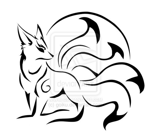 Meaning Of A Fox Spirit