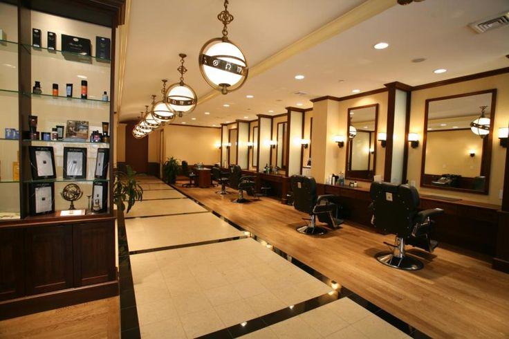 Upscale Harlem Barber Shop BBRAXTON Closes Barber Salon