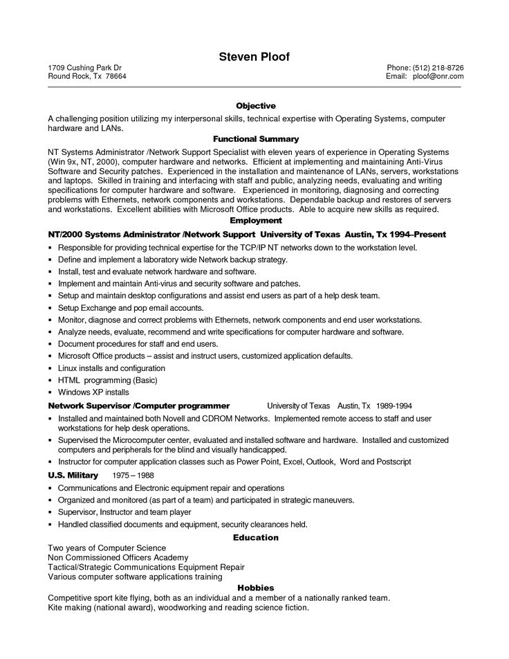 Resume writing format tips  Resume Examples for Your Job