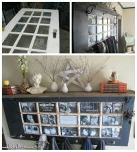25+ best ideas about Old Door Decor on Pinterest