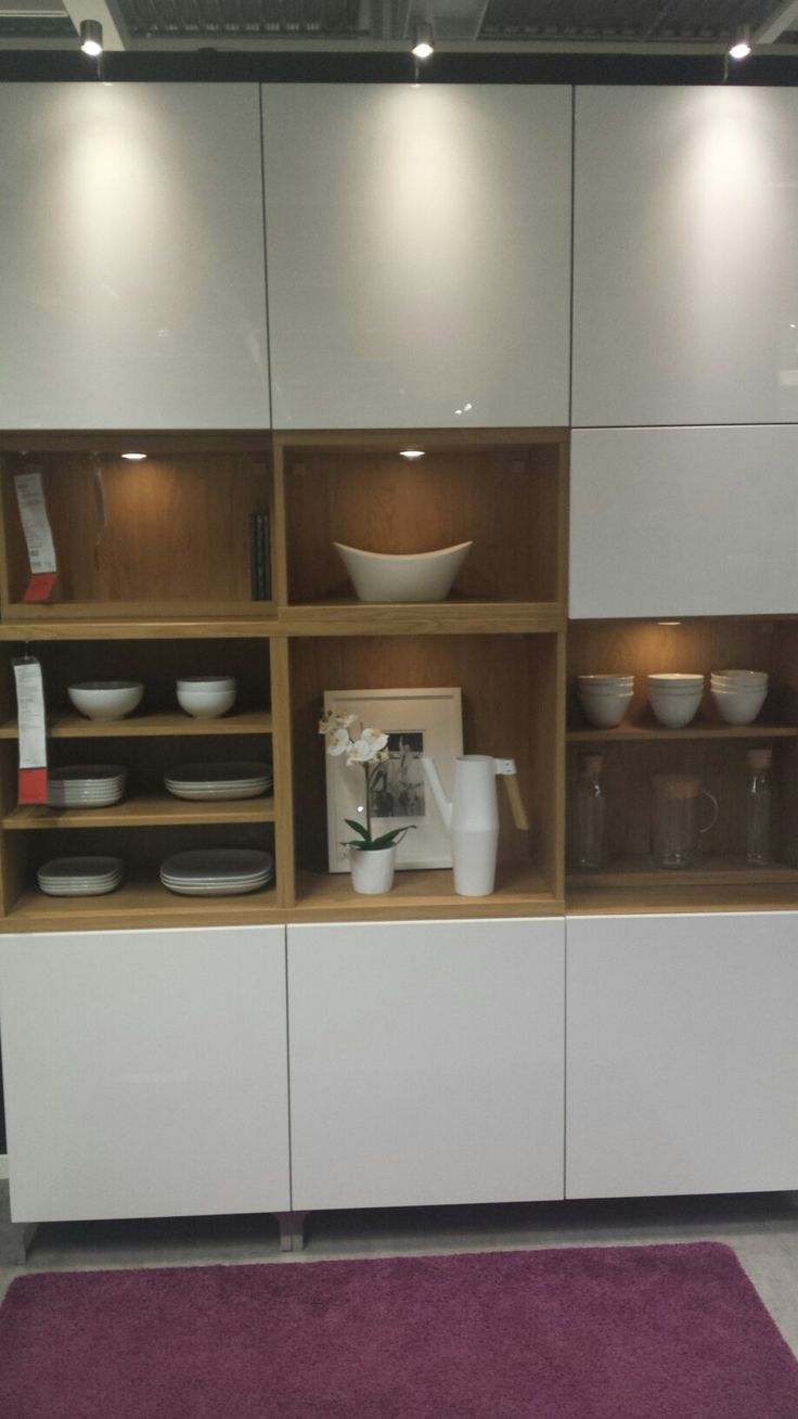 33 best images about ikea Besta on Pinterest  Ikea cabinets Alcove and Open spaces