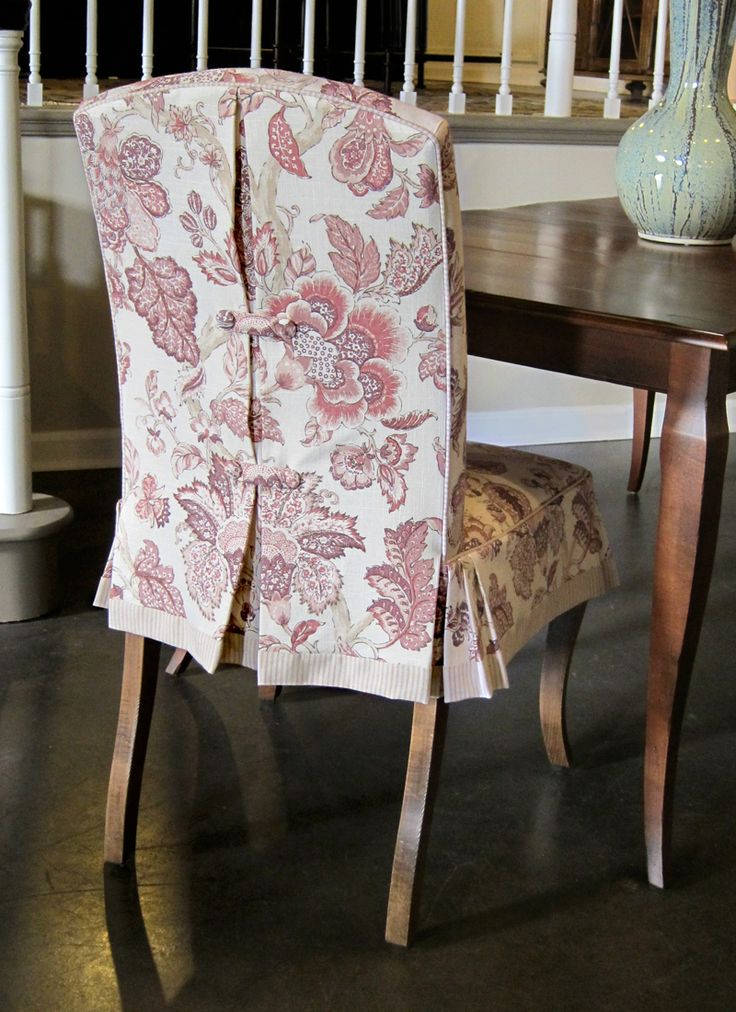 dining chair fabric seat covers yellow arm best 25+ slipcovers ideas on pinterest | covers, ...