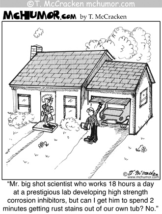 51 best images about Science Cartoons on Pinterest