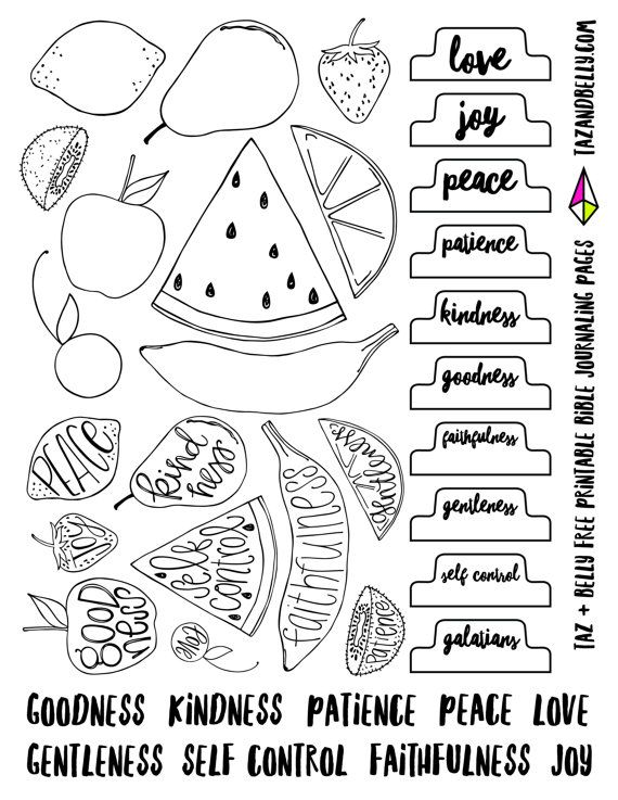 59 best images about fruit of the spirit love on Pinterest