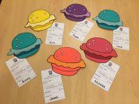 17 Best ideas about Door Tags on Pinterest | Ra door tags ...