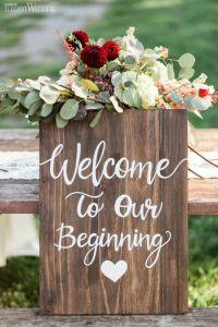 Best 25+ Vintage wedding signs ideas on Pinterest
