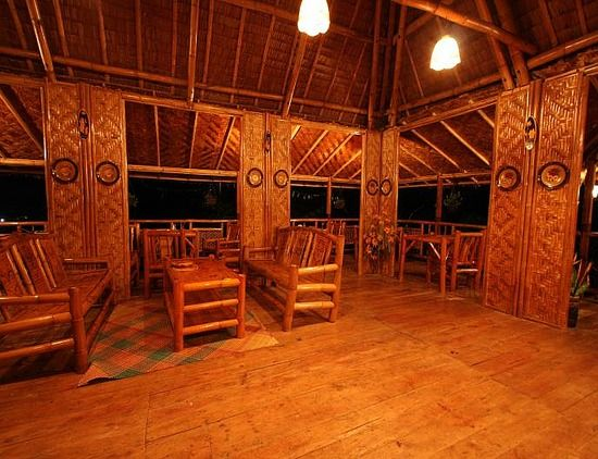 Modern Bahay Kubo Interior Simple Living Small Homes