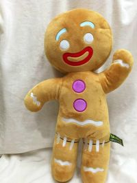 17 Best ideas about Gingerbread Man Shrek on Pinterest ...