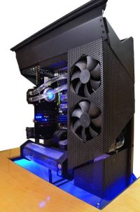 1000+ images about DIY - PC Builds on Pinterest | Rigs ...