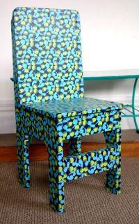 17 Best ideas about Cute Desk Chair on Pinterest | White ...
