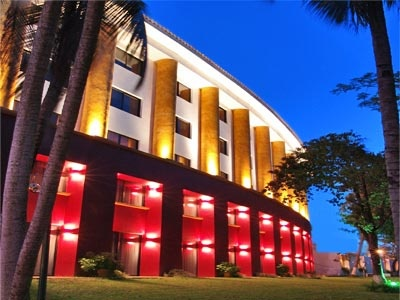 Hotel Quality Inn Villahermosa  Hoteles Economicos en