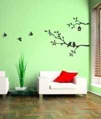 1000+ images about paint tree on Pinterest | House art ...