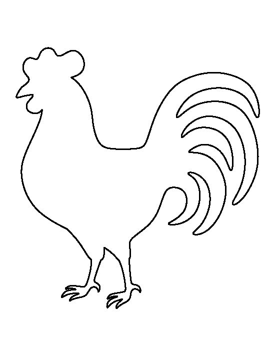 Meaning Of Rooster In Kitchen Italy