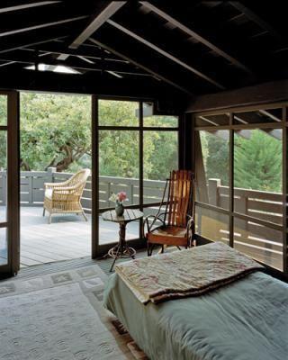 17 Best ideas about Sleeping Porch on Pinterest