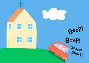 49 best images about Peppa pig on Pinterest  Free printable labels Party printables and Search