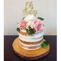 25+ best ideas about Baby shower cake toppers on Pinterest ...