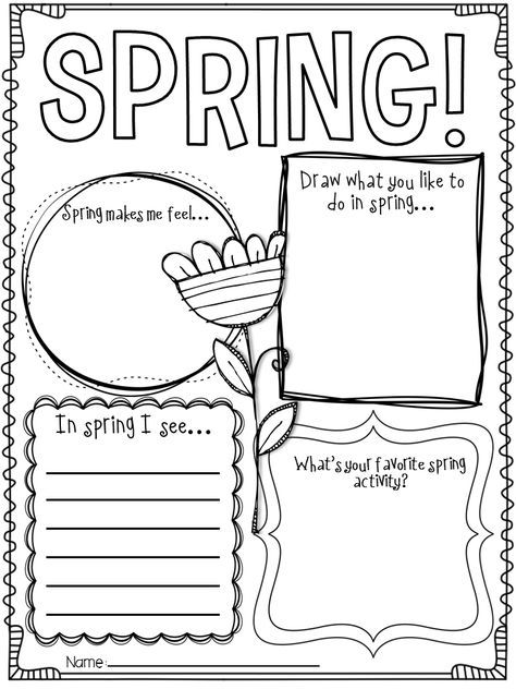 17 Best ideas about Kindergarten Writing Activities on