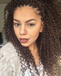 Crochet braids freetress water wave IG- @the.millennial ...