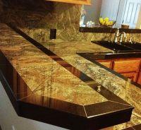 17 Best ideas about Granite Tile Countertops on Pinterest ...
