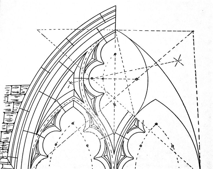 1000+ ideas about Gothic Drawings on Pinterest