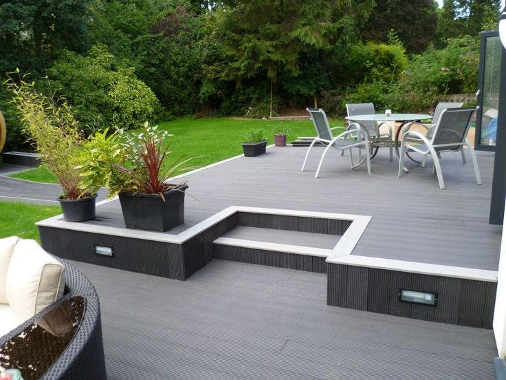 25 Best Ideas About Composite Decking On Pinterest Deck Design