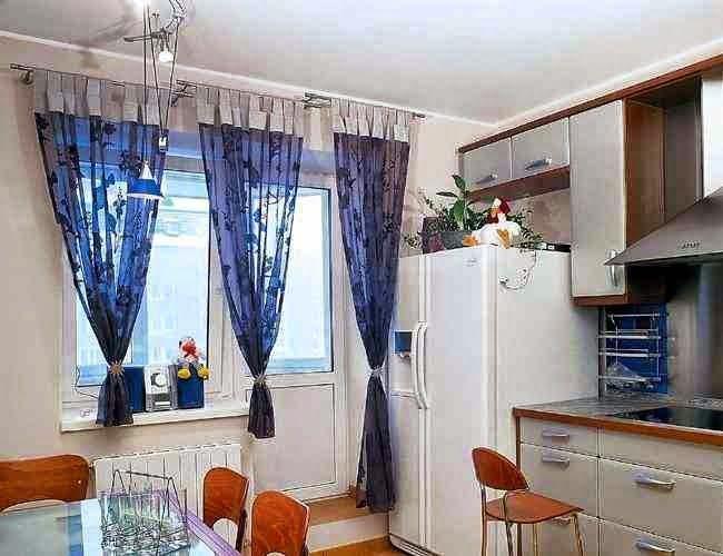 25 best ideas about Modern kitchen curtains on Pinterest