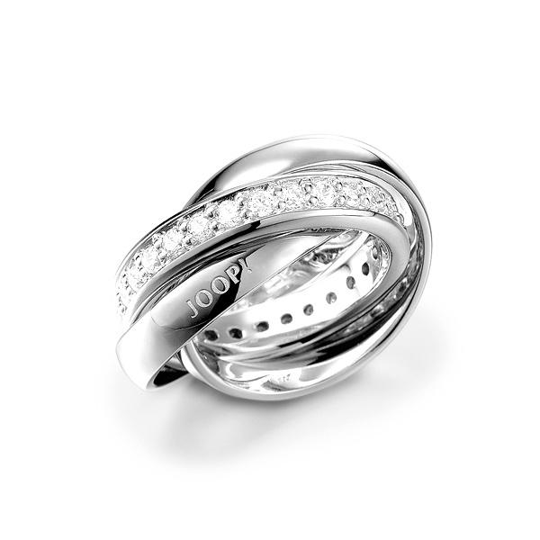 Joop Damen Ring Embrace Silber 925 JPRG90003A NEW
