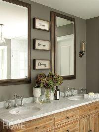 25+ Best Ideas about Bathroom Colors on Pinterest | Guest ...