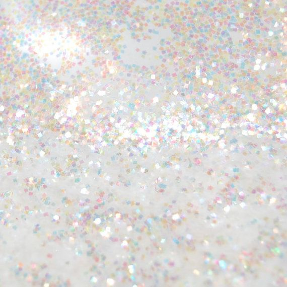 Apple Iphone X Wallpaper From Commercial White Solvent Resistant Holographic Glitter 0 035 Squares