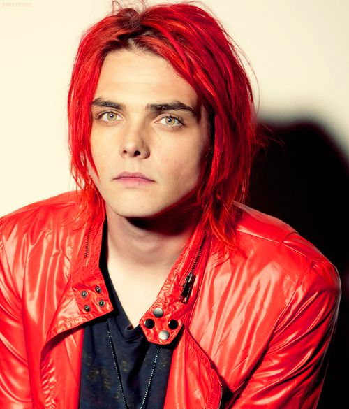 197 Best Images About Gerard Way On Pinterest