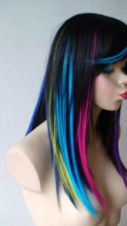 1000 ideas rainbow highlights