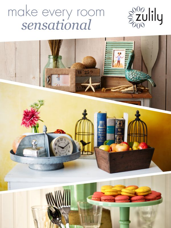 Quick Easy Home Decorating Ideas