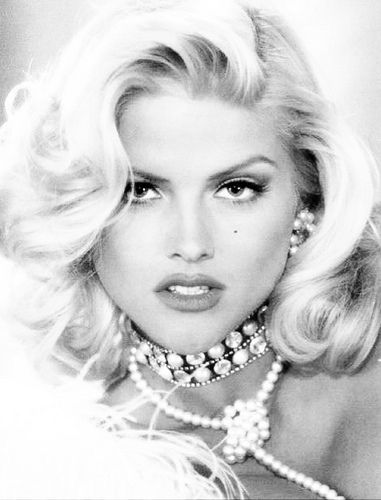 25 best images about Anna Nicole Smith - Guess ads ...