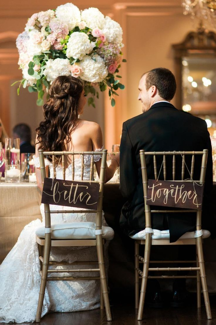 17 Best ideas about Wedding Reception Chairs on Pinterest  Wedding chair sashes Wedding chair