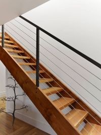 Best 25+ Modern staircase ideas on Pinterest