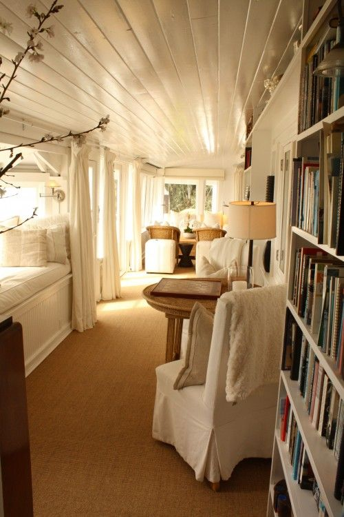 1000 ideas about Cozy Reading Rooms on Pinterest  Reading Room Home Libraries and Attic Ideas