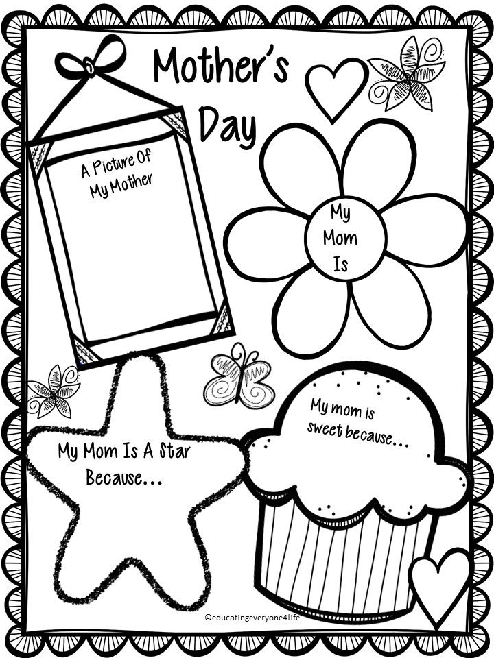 164 best images about Preschool Mother's Day Crafts on