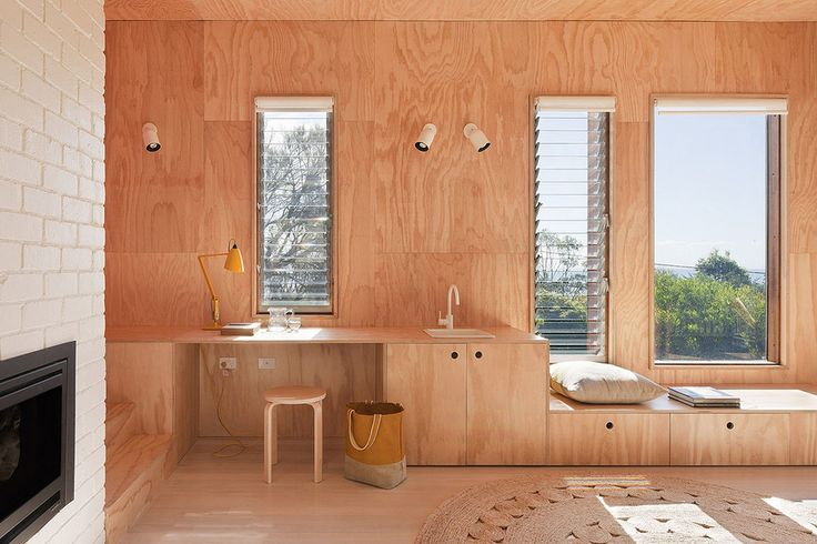 17 Best Ideas About Finished Plywood On Pinterest