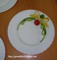 garnish for plating | Garnishing+food+ideas | Garnishes ...