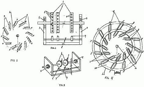 Tesla Magnetic Energy Generator Plans Tesla Power