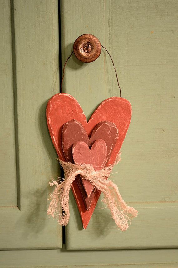 17 Best Images About BE MY VALENTINE On Pinterest Primitive Crafts Primitives And Valentine Heart