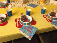 1000+ images about Paw Patrol Birthday Party on Pinterest